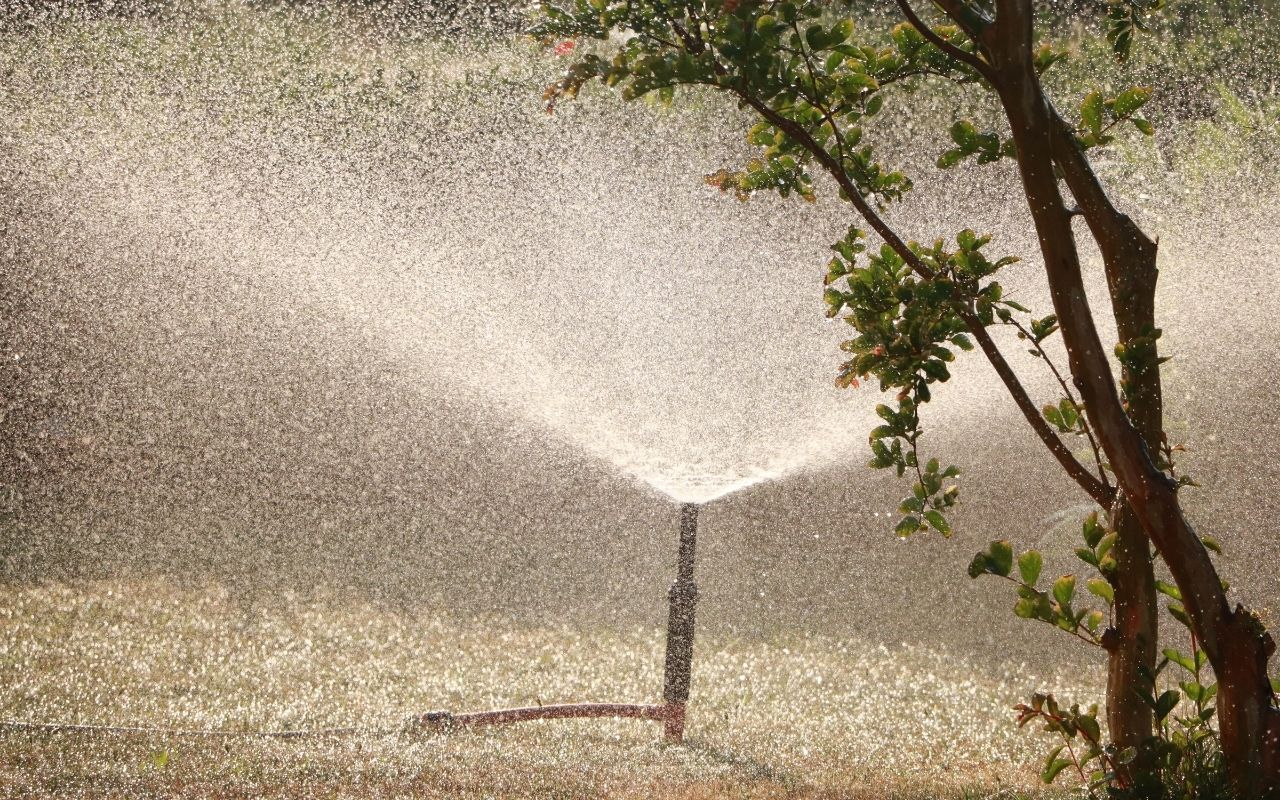 Can Sprinkler Systems Cause Water Damage?