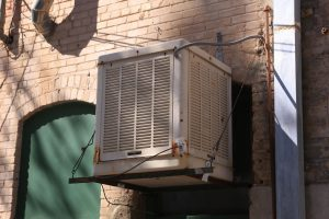 What to Do with Swamp Cooler in Your Building?